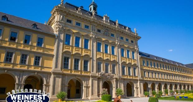 Weingut Juliusspital