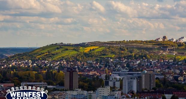 Würzburger Kirchberg