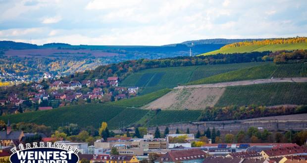 Würzburger Pfaffenberg